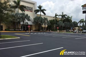 Top Paving Company Orlando