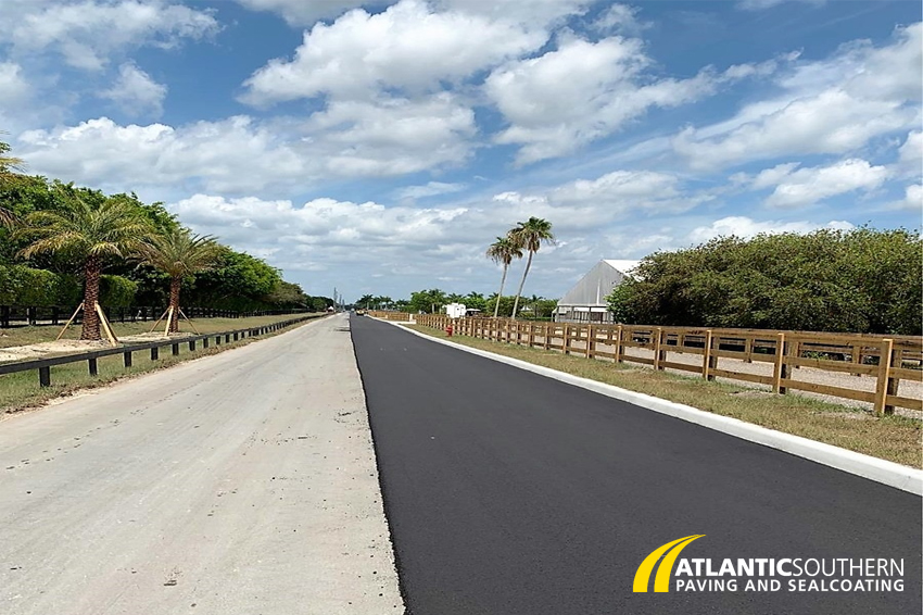 Collier County Paving Company