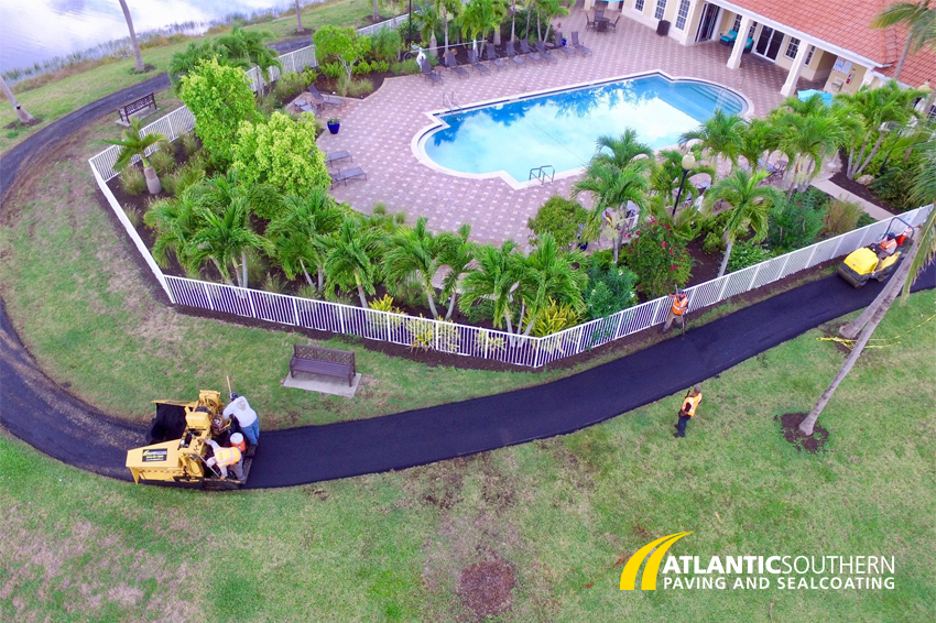 Paving Companies in Broward